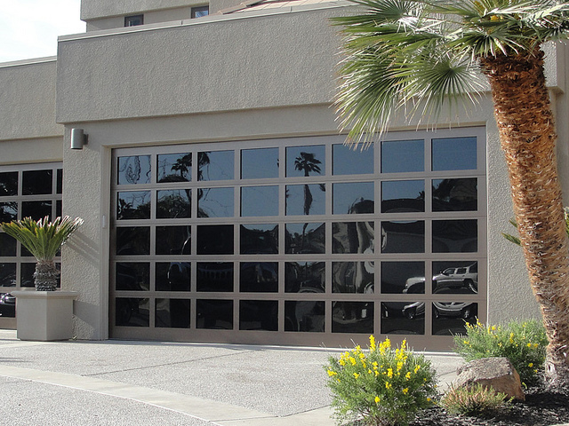 Attirant Considering The High Cost Of Housing In General In San Diego, A Premium Glass  Garage Door Is A Much Smaller Percentage Of Your Homeu0027s Overall Cost, ...